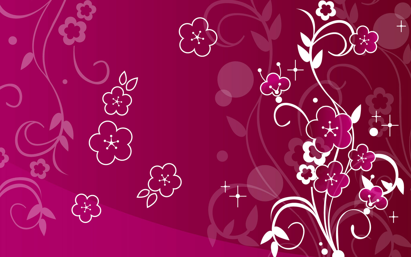 Colorful wallpaper pattern 1812