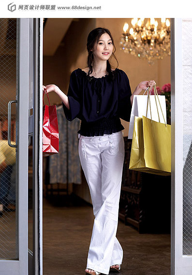 Women Fashion Shopping 14631