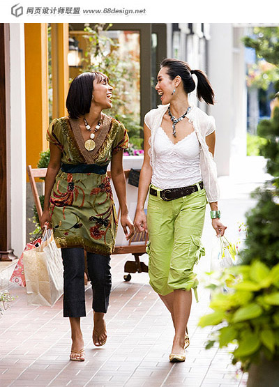 Women Fashion Shopping 16653