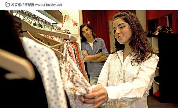 Women Fashion Shopping 19369