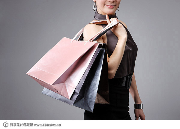Women Fashion Shopping 21103