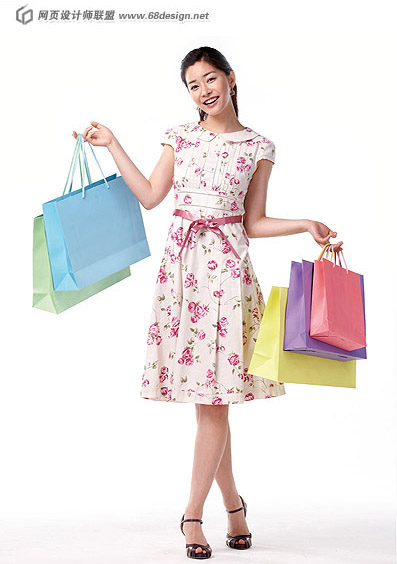 Women Fashion Shopping 8475