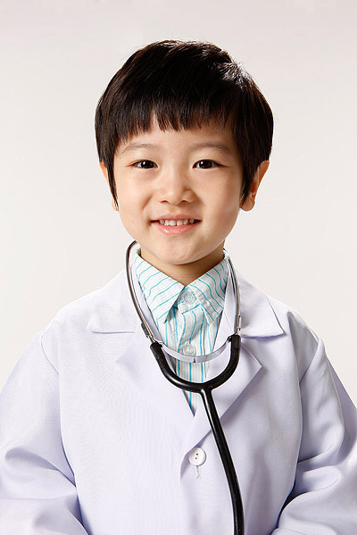 Child's physician picture 24259
