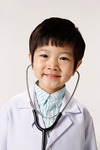 Child's physician picture 24280