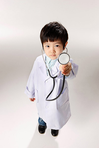 Child's physician picture 24302