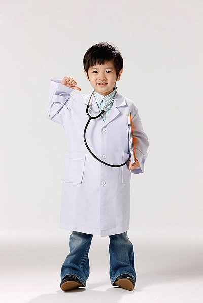 Child's physician picture 24368