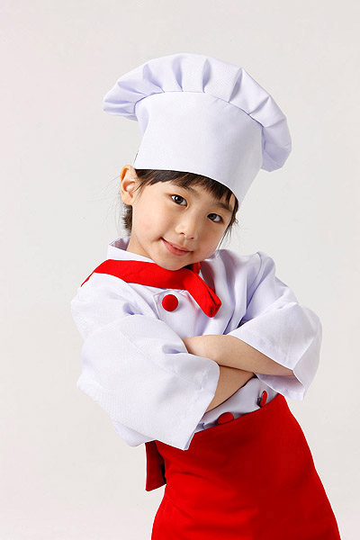 Children's Little Chef 24580