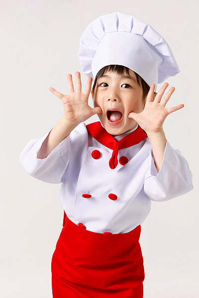 Children's Little Chef 24601