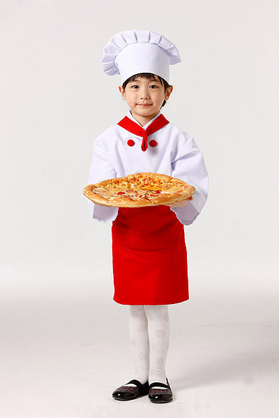 Children's Little Chef 24622
