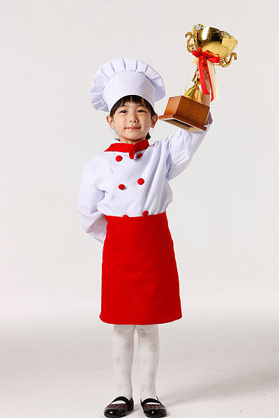 Children's Little Chef 24662