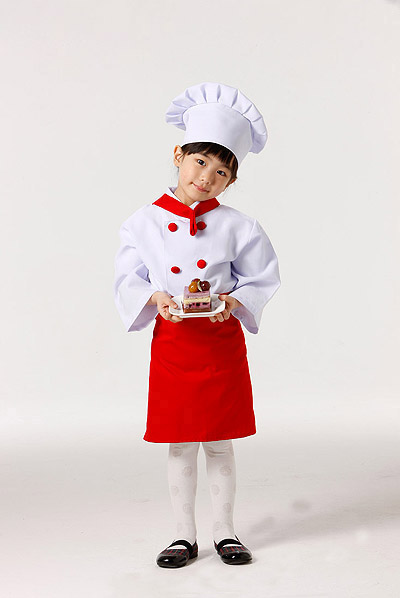 Children's Little Chef 24682