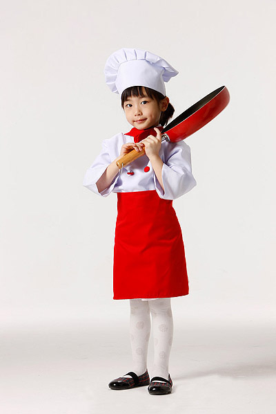 Children's Little Chef 24702