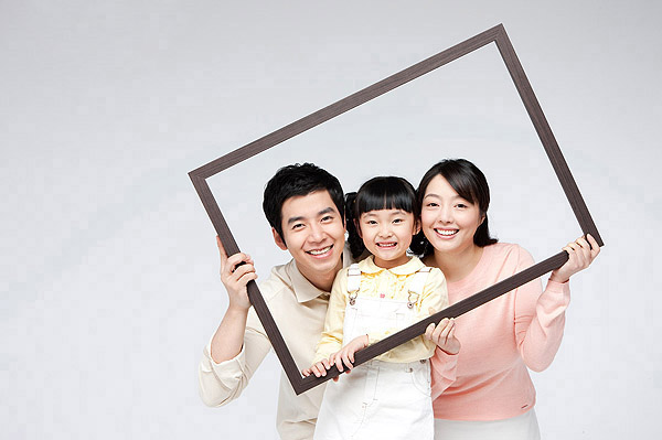 Happy Family People 27072