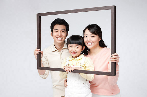 Happy Family People 27081