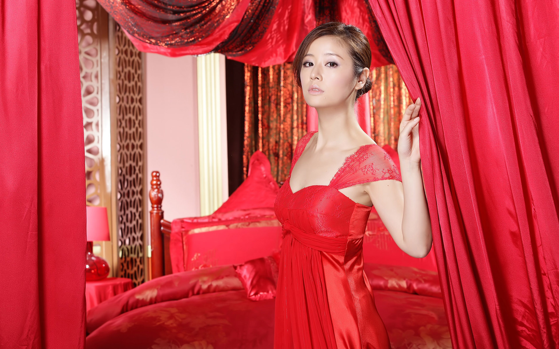 Ruby Lin speak 21141