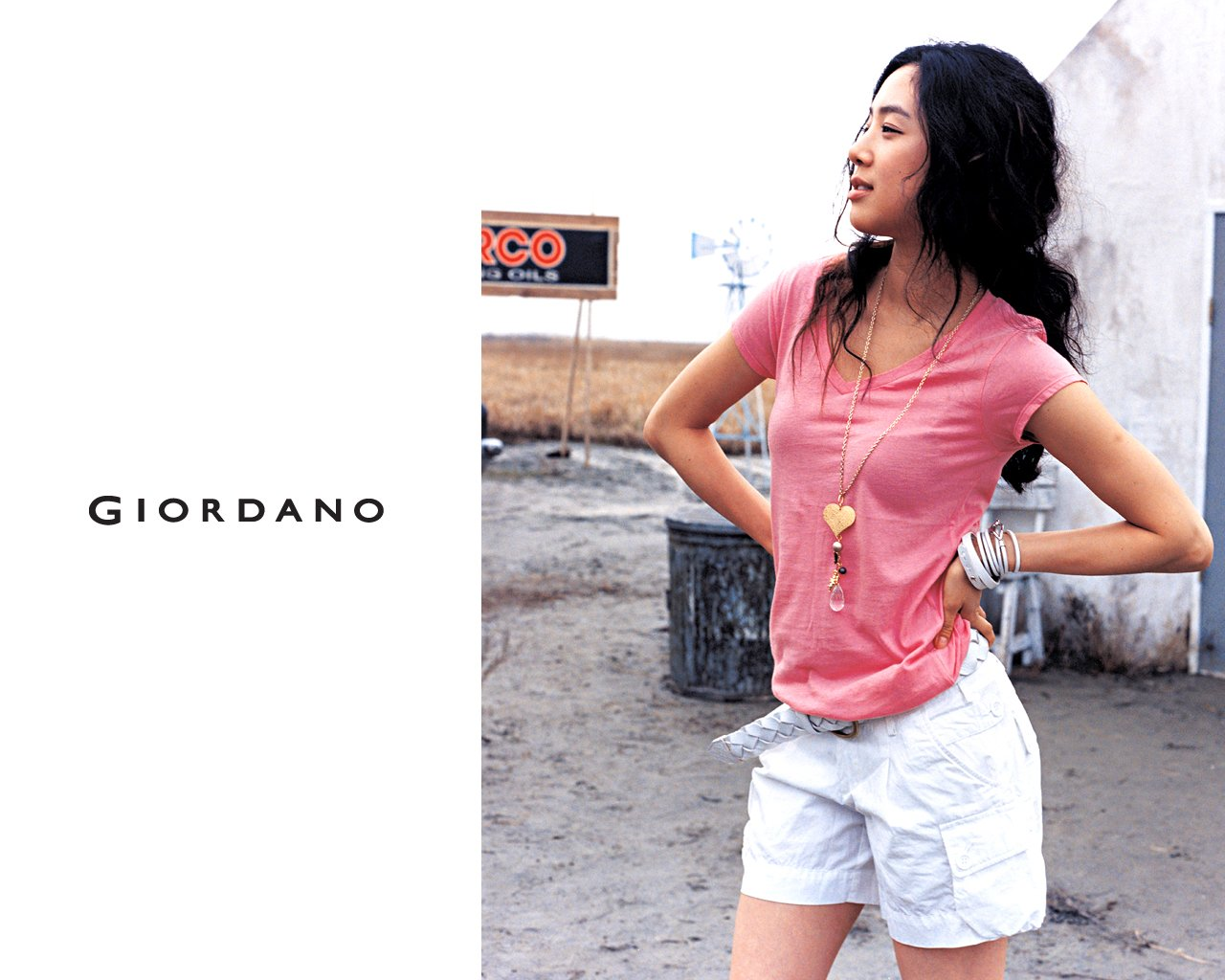 Giordano Korean Summer 22700