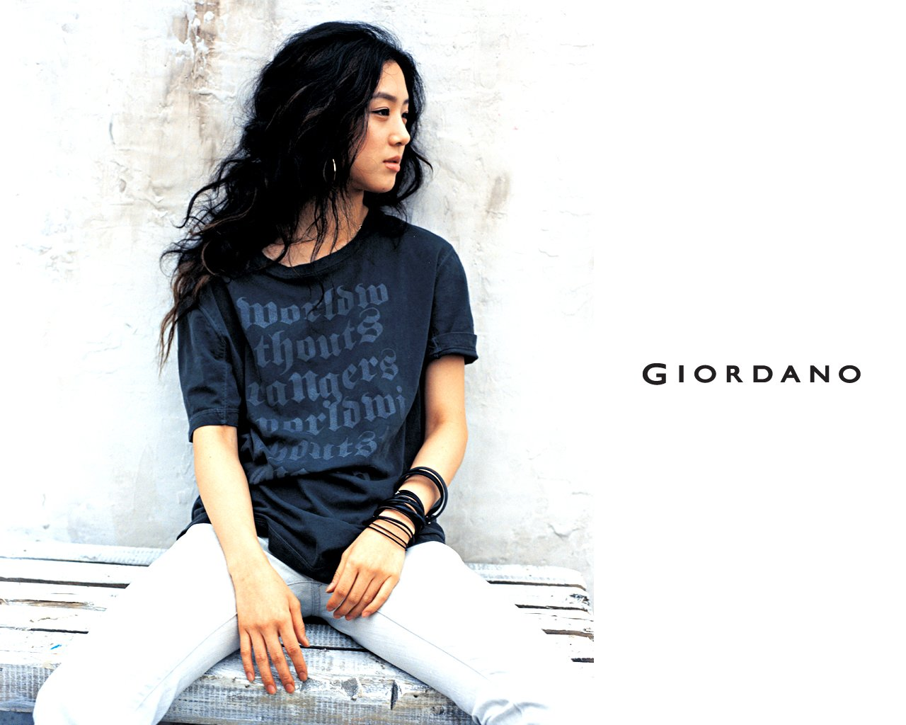 Giordano Korean Summer 22752