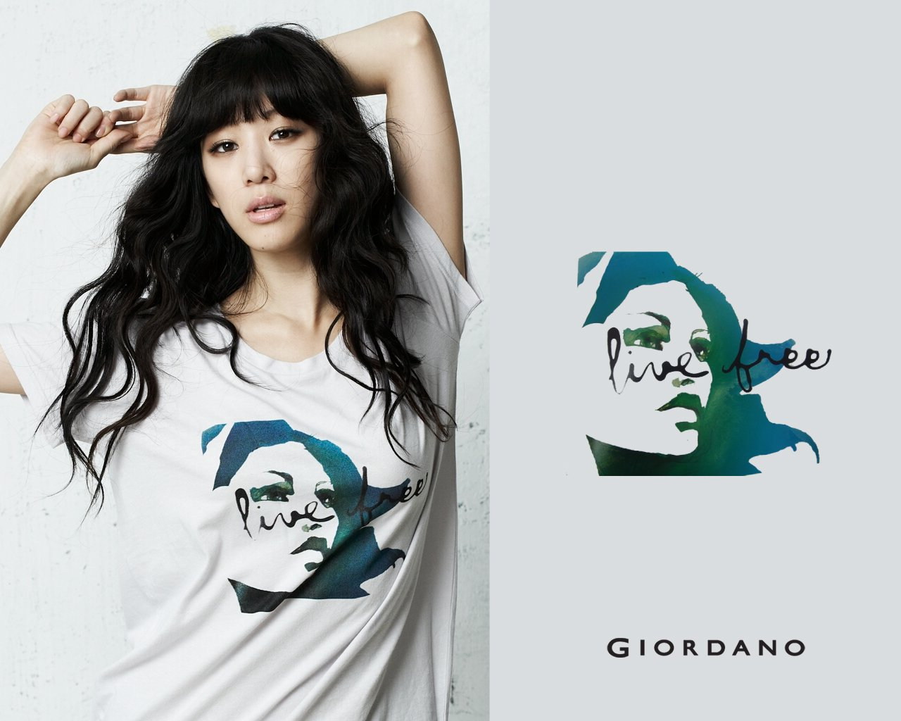Giordano Korean Summer 22830