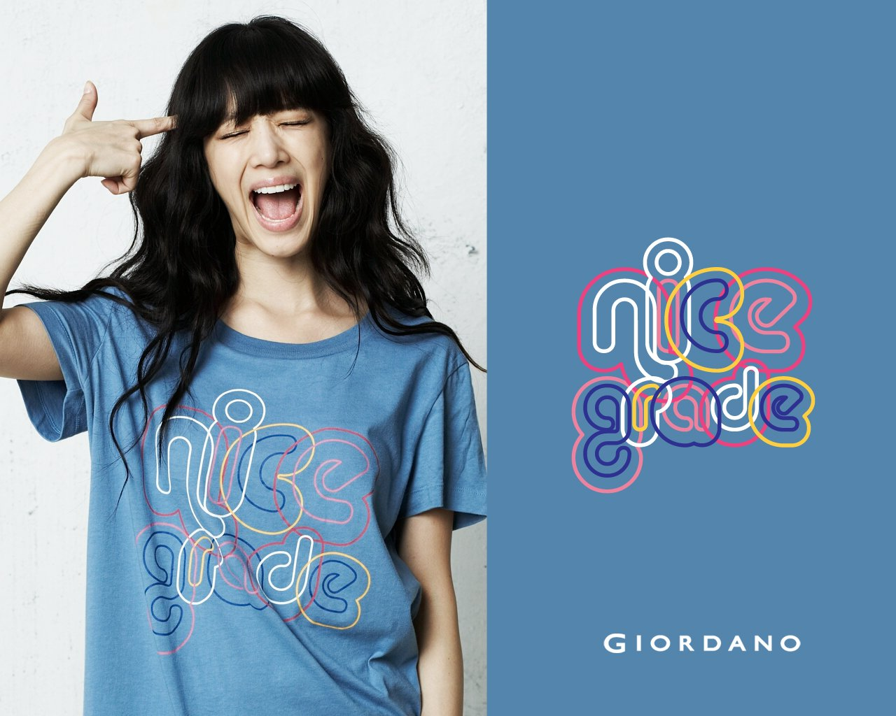 Giordano Korean Summer 22856