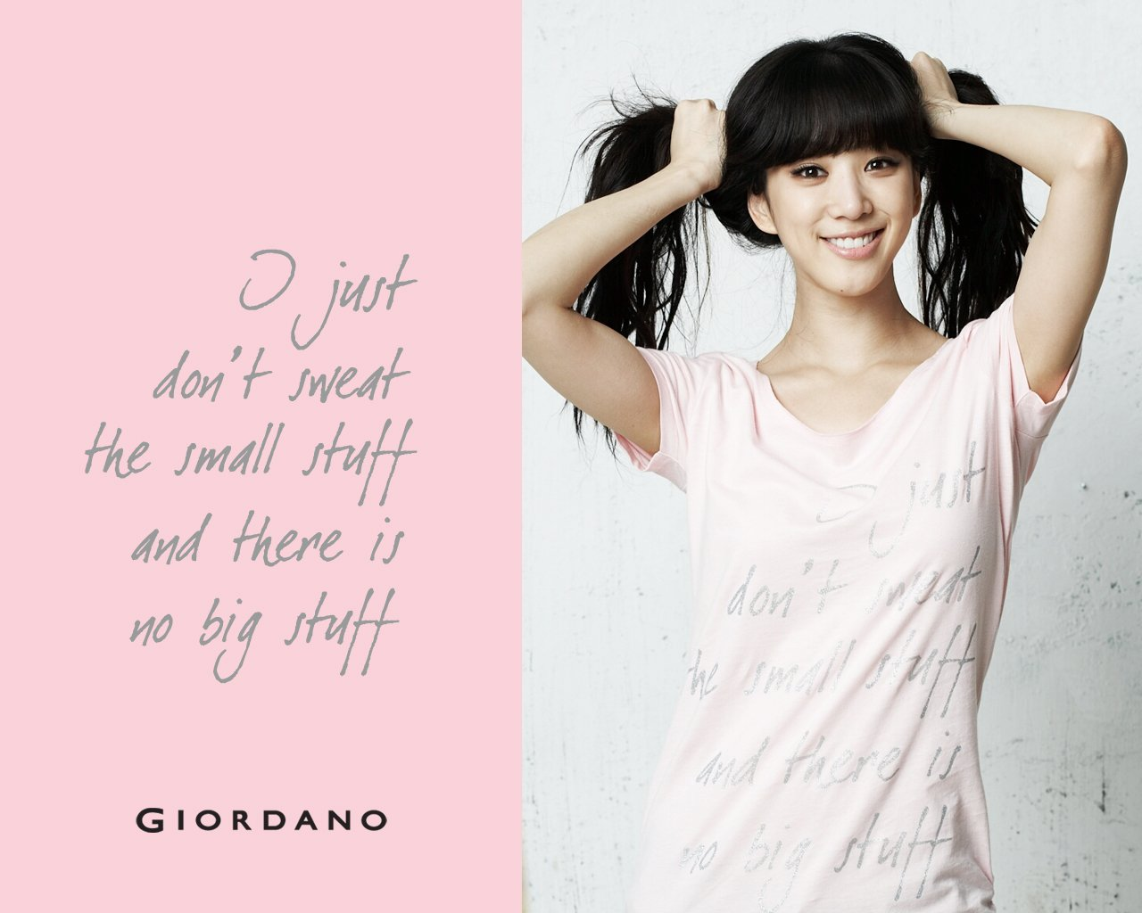 Giordano Korean Summer 22882