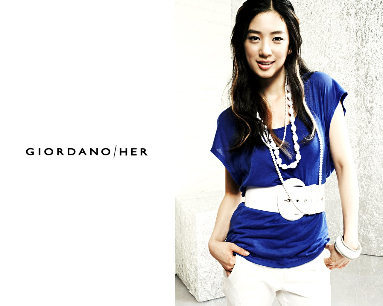 Giordano Korean Summer 22908
