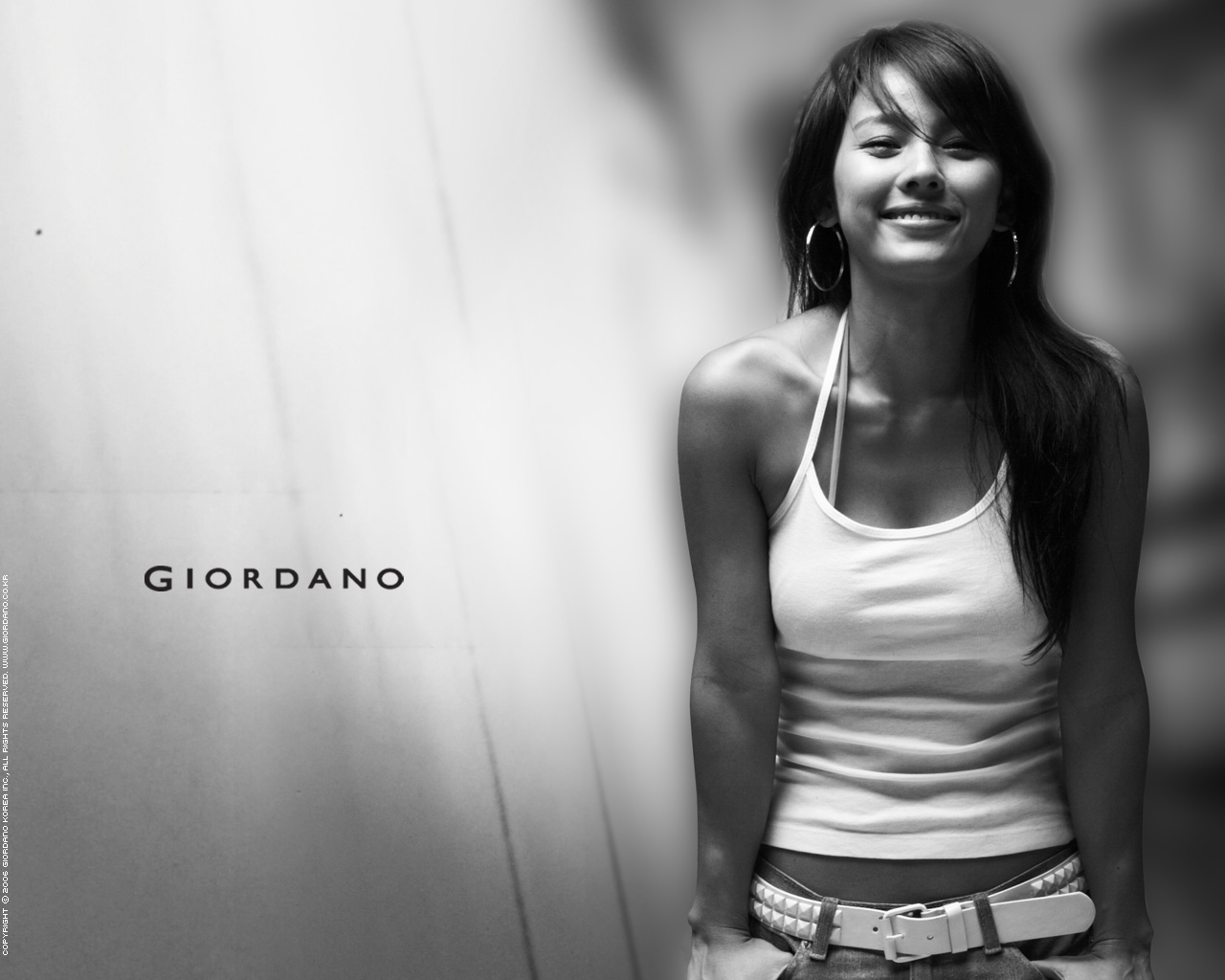 Giordano Korean Summer 22959