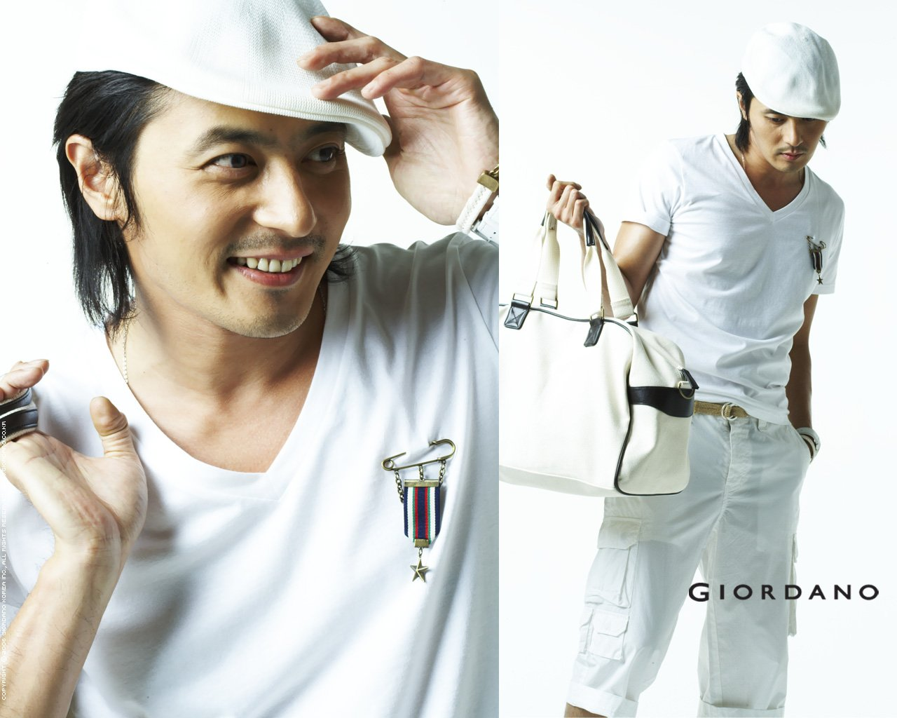 Giordano Korean Summer 23037