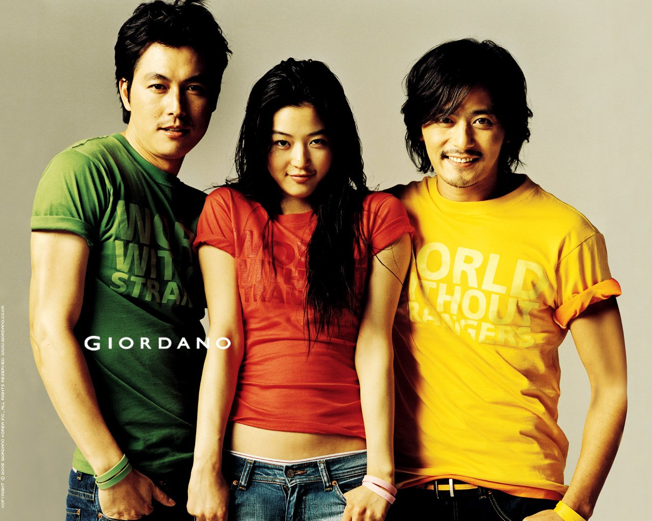 Giordano Korean Summer 23116