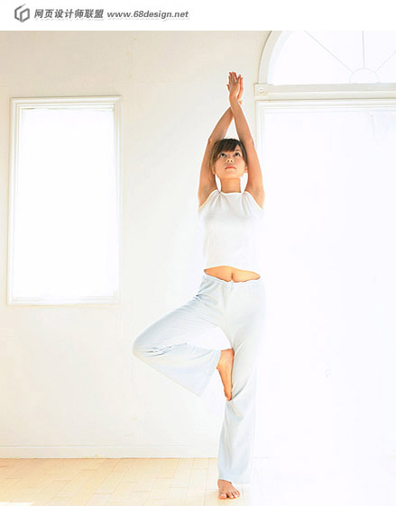 Yoga weight-loss figures 10609