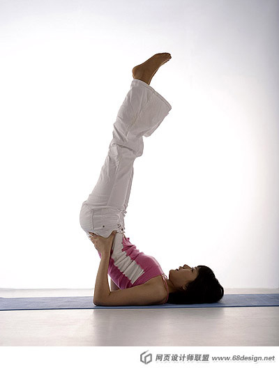 Yoga weight-loss figures 10907