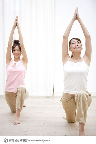 Yoga weight-loss figures 11187