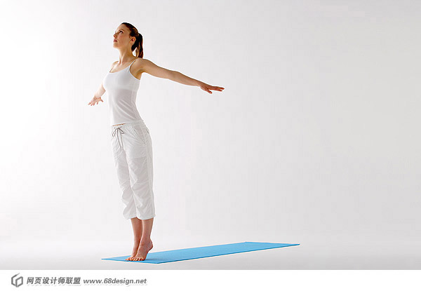 Yoga weight-loss figures 11805