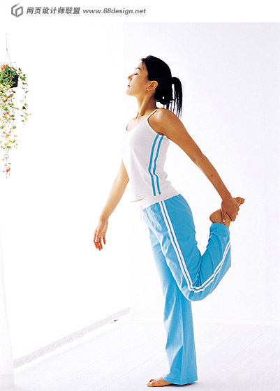 Yoga weight-loss figures 13616
