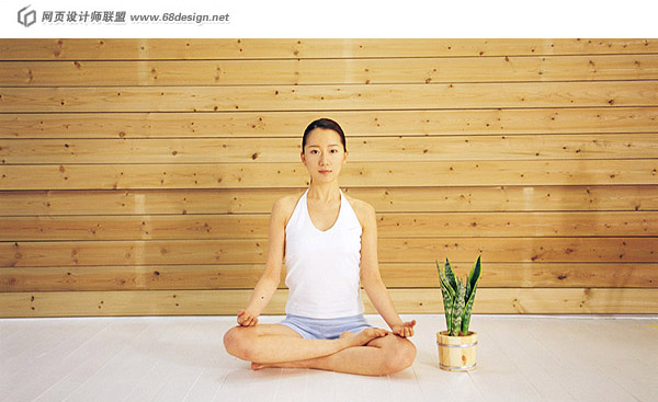 Yoga weight-loss figures 15290