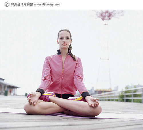 Yoga weight-loss figures 16487