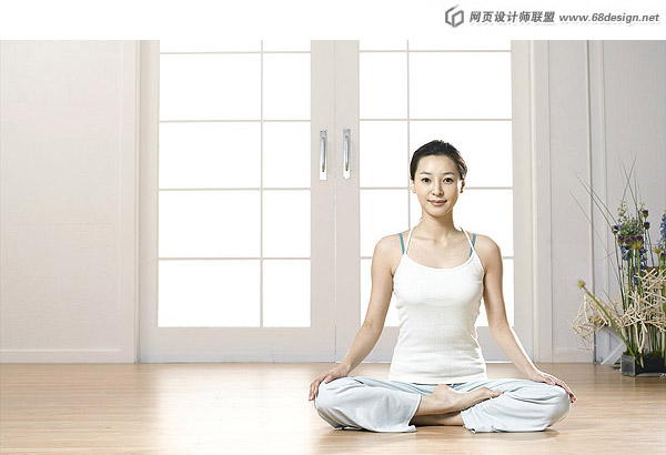 Yoga weight-loss figures 1667