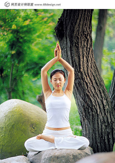 Yoga weight-loss figures 18509