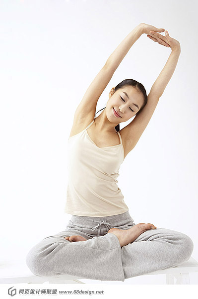Yoga weight-loss figures 2343
