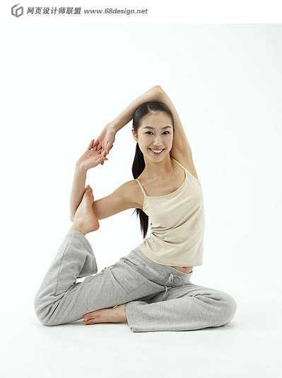 Yoga weight-loss figures 2675