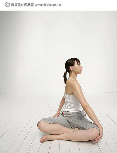 Yoga weight-loss figures 4070