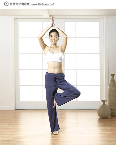 Yoga weight-loss figures 4217