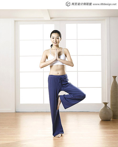 Yoga weight-loss figures 4363