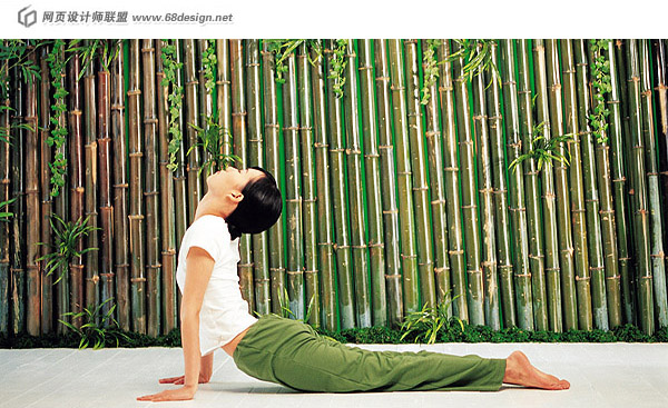 Yoga weight-loss figures 6482