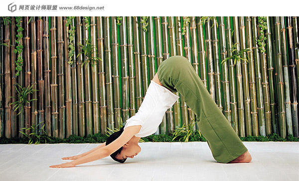 Yoga weight-loss figures 6732