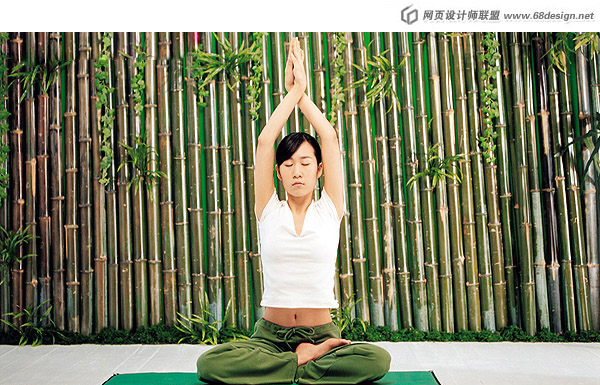 Yoga weight-loss figures 7103