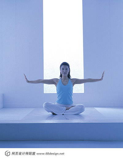 Yoga weight-loss figures 8927