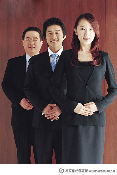 Business People Stock 11006