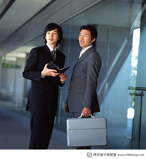 Business People Stock 11190