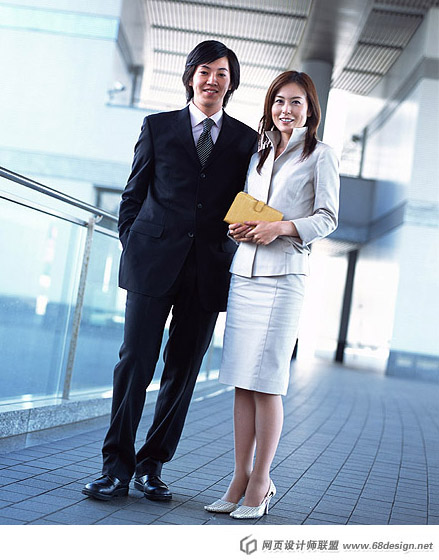 Business People Stock 11278