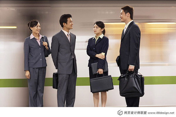 Business People Stock 11808